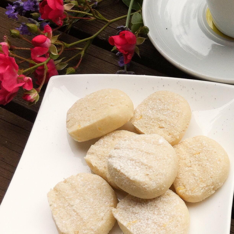 Mandelkekse Ricciarelli glutenfrei