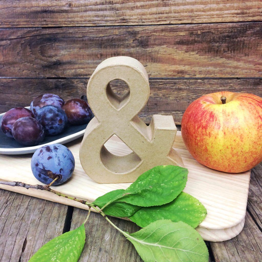 Zwetschgen Apfel Marmelade Rezept