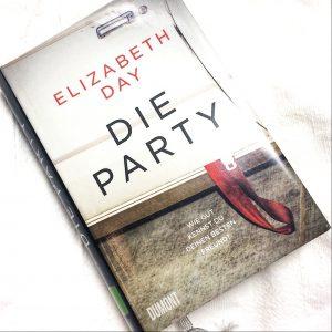 Die Party Elizabeth Day