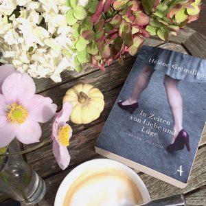 Buchempfehlung In Zeiten von Liebe und Lüge