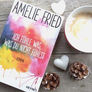 Amelie fried