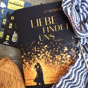 Lieblingsbücher Liebe findet uns