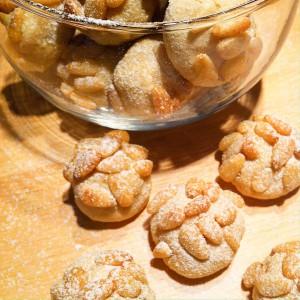 Weihnachtsplätzchen glutenfrei ohne Mehl Rezept