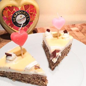 Eierlikör-Torte glutenfrei