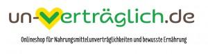 unvertraeglich_logo
