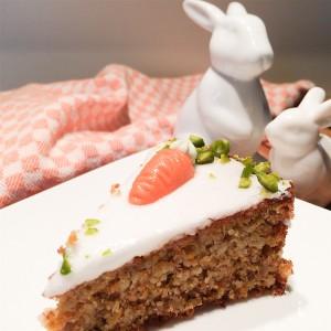Rübli-Torte - glutenfrei von 'Landherzen'