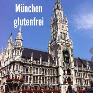 München glutenfrei