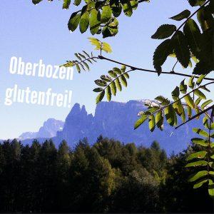 Oberbozen glutenfrei