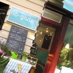 No Gluten Berlin Kreuzberg Glutenfrei