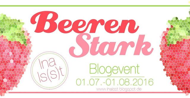 Blogeintrag BeerenStark