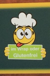 Sinnflut Festival Erding glutenfrei
