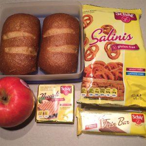 Glutenfrei unterwegs