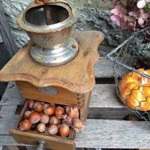 Herbst Deko 2016 Vintage