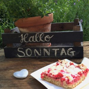 Chalklettering Anleitung