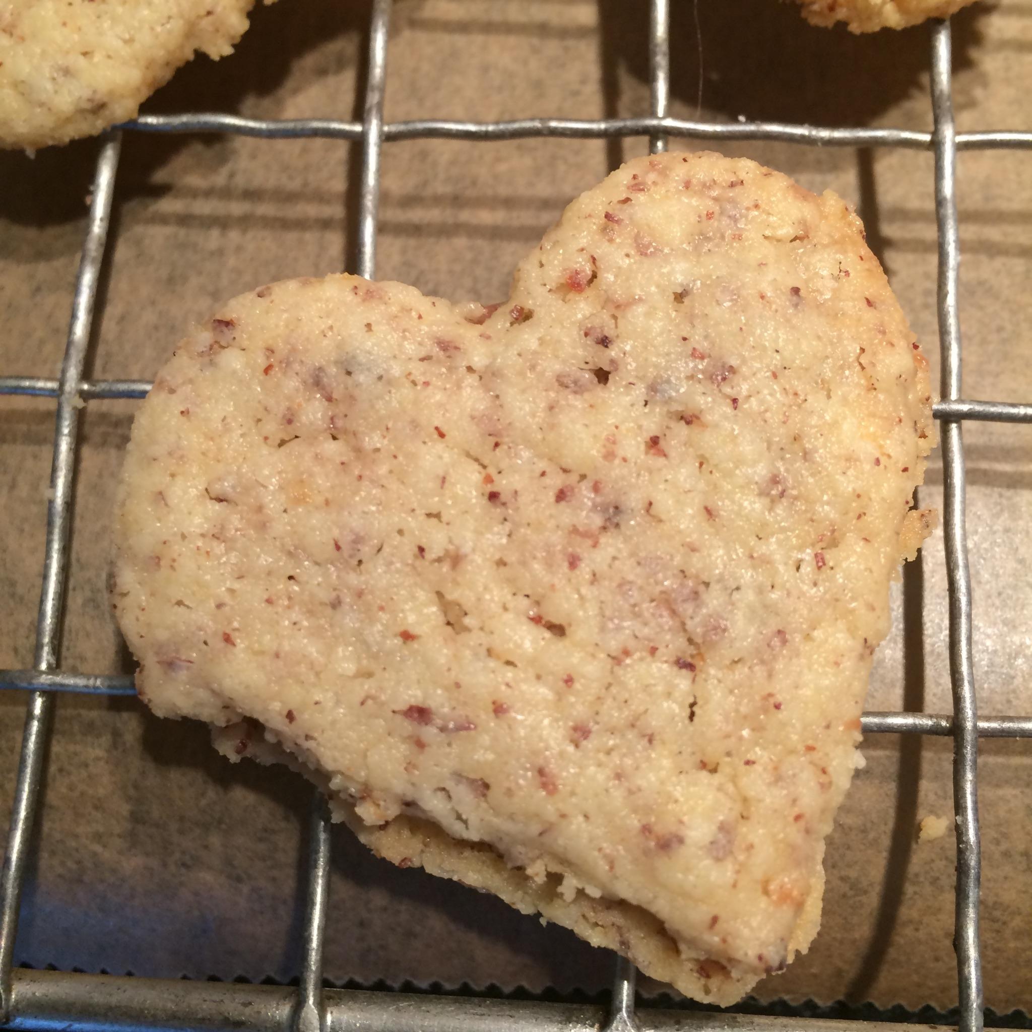 Gefullte Herz Platzchen Glutenfrei Glutenfreie Rezepte Kreative