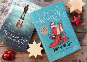 Weihnachtsbücher 2016