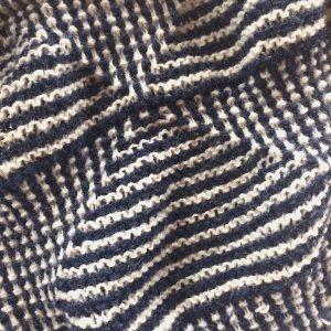 Hinata Hebenaschen Tuch Maschenfein Tücher stricken