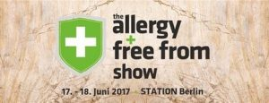 Messe Allergie free from Show Berlin