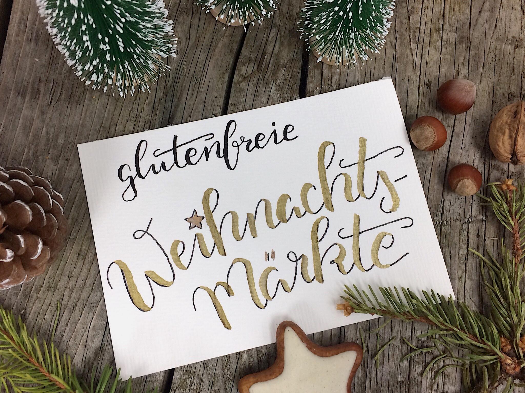 Weihnachtsmärkte Christkindlmärkte göutenfrei