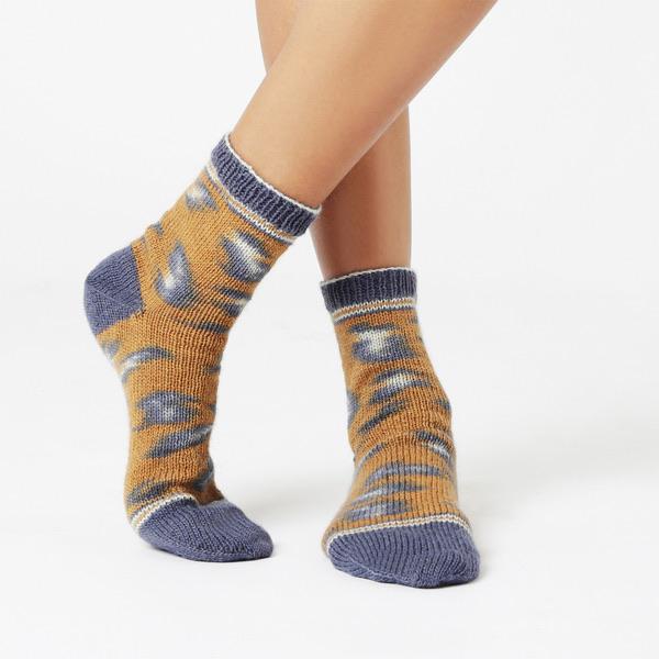 Kinda Magic Sock