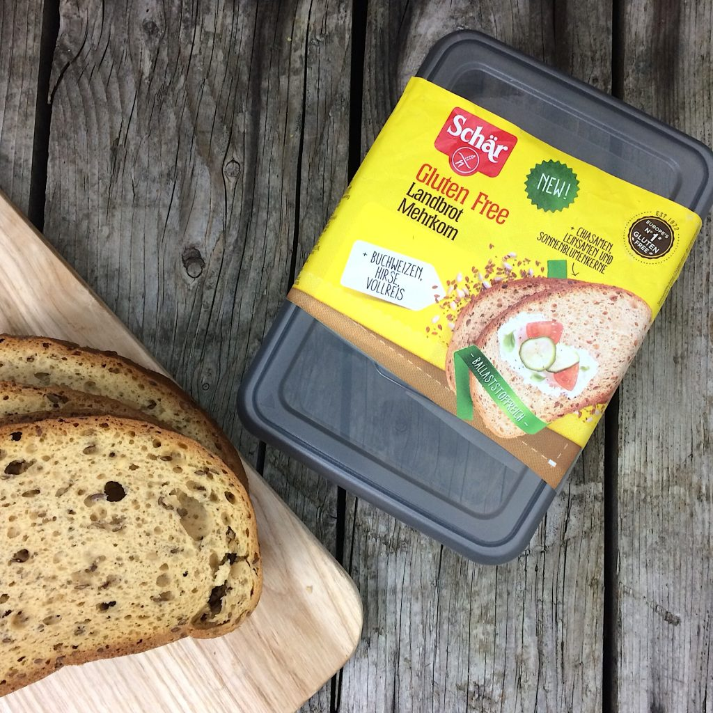 DIY Ideen Lunchbox Brotzeitbox