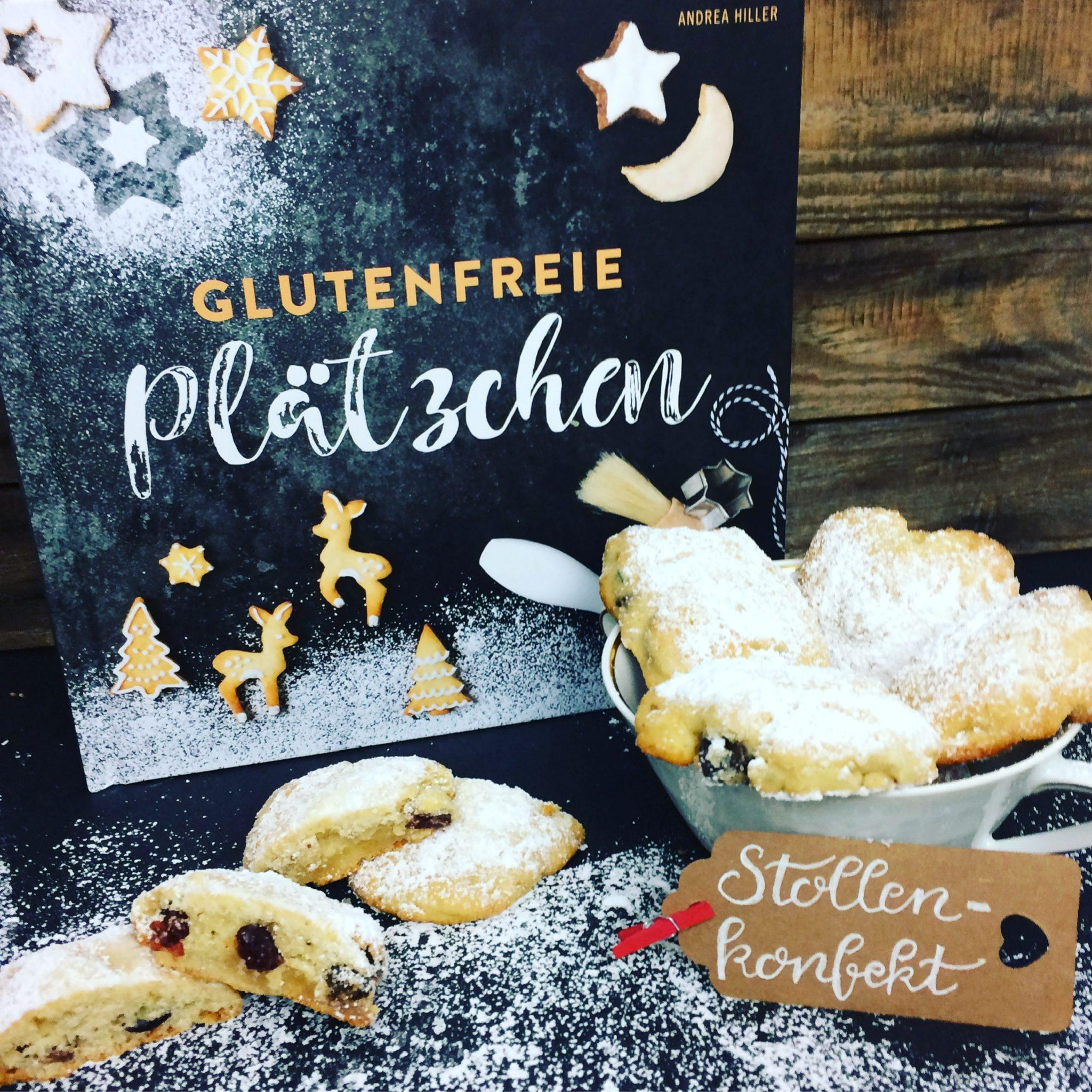 Glutenfreie Plätzchen Buch Umschau Verlag