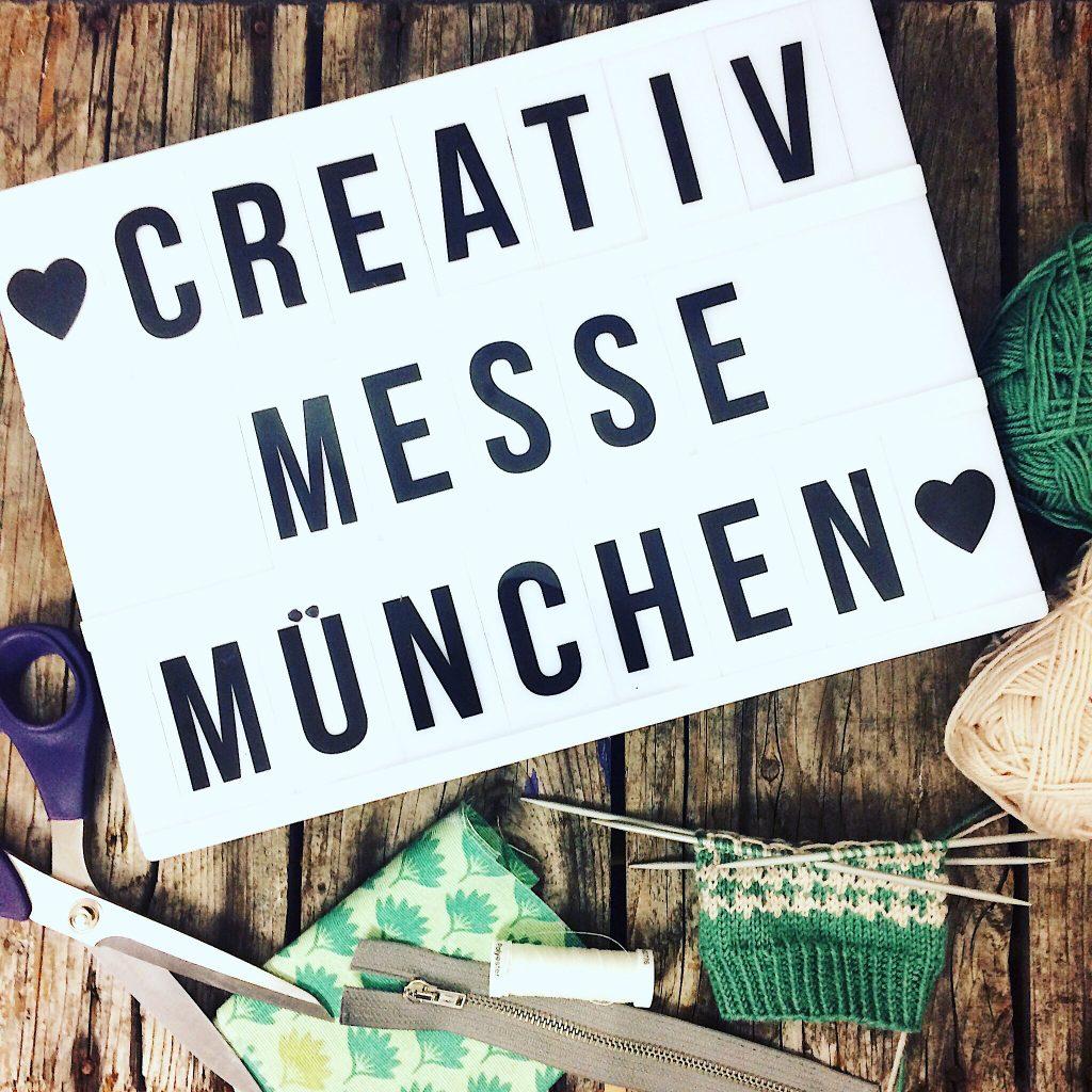 Kreativ Messe München
