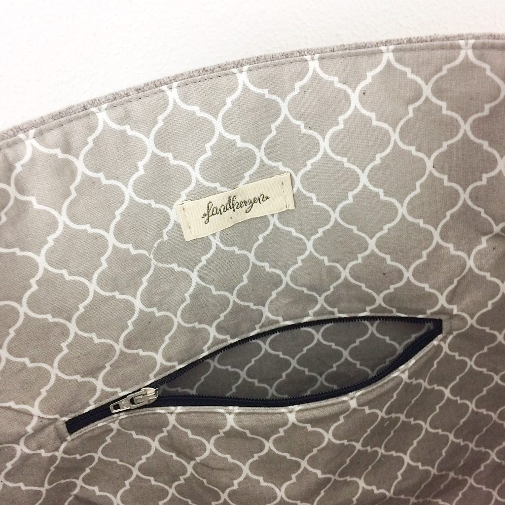 Shopper  Herbi Bag oh meela Freebook