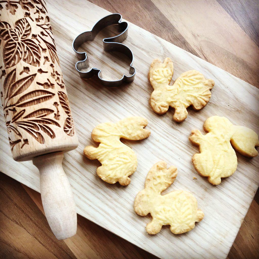 Hasen-Keks glutenfrei Rezept